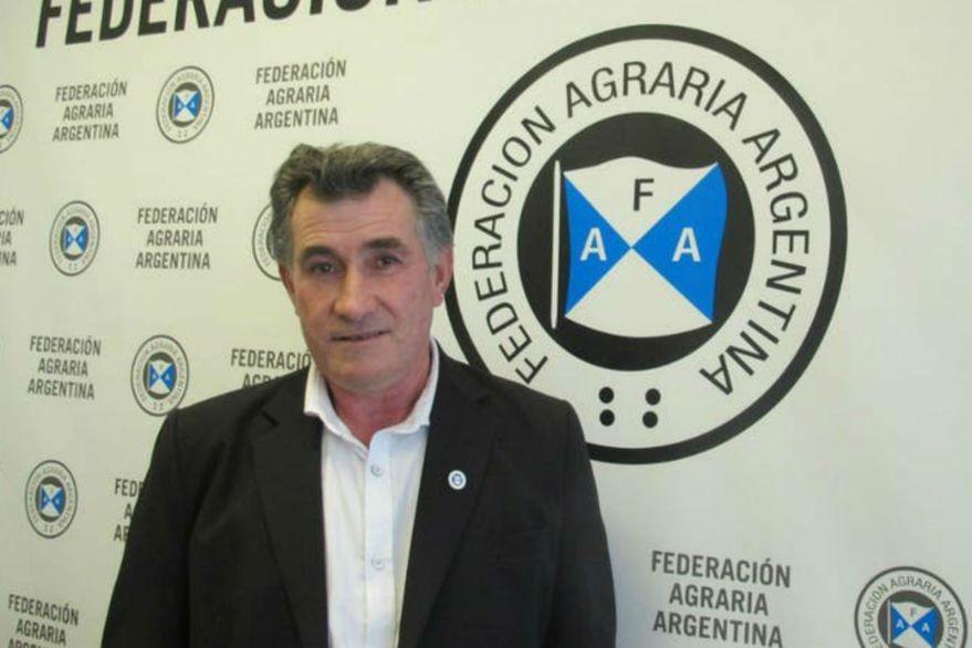"""En el campo esperan que Domínguez tenga poder de decisión y represente un cambio de """"actitud"""""""