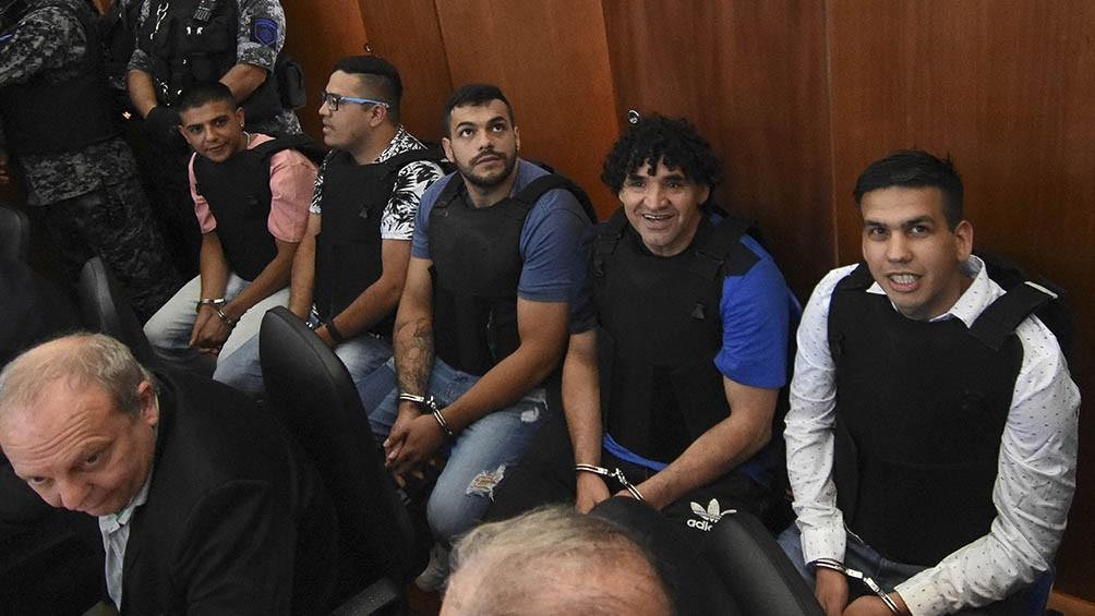 Tras el pedido de 24 años de prisión para Cantero, alegan las defensas de