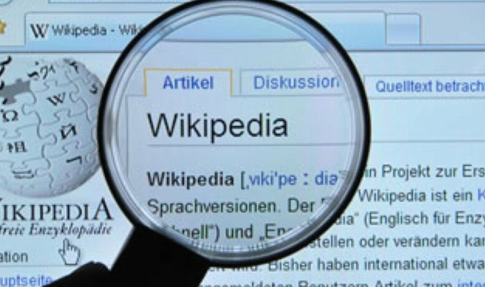 Sólo 18 de las 400 mil biografías de Wikipedia en español son de personas trans