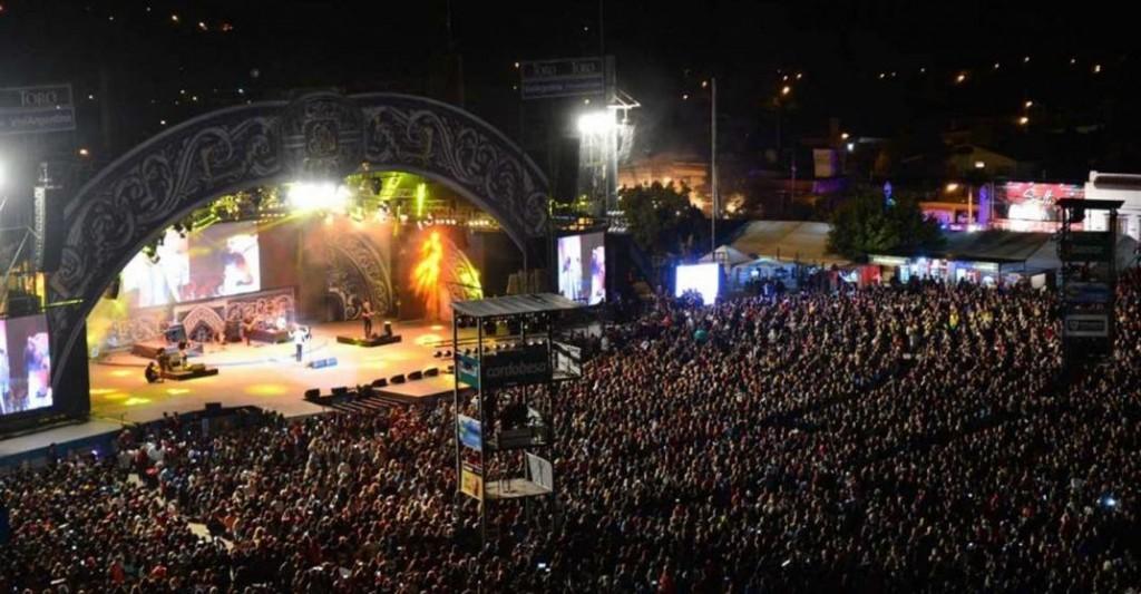 Se confirmó el regreso del Festival Nacional de Folklore de Cosquín