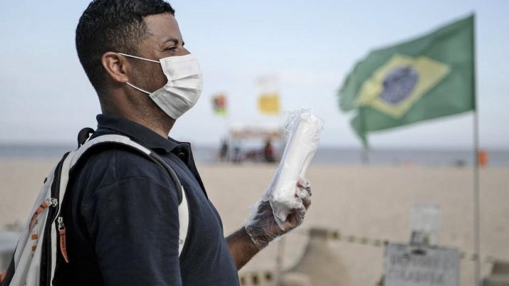 América enfrentará brotes de coronavirus