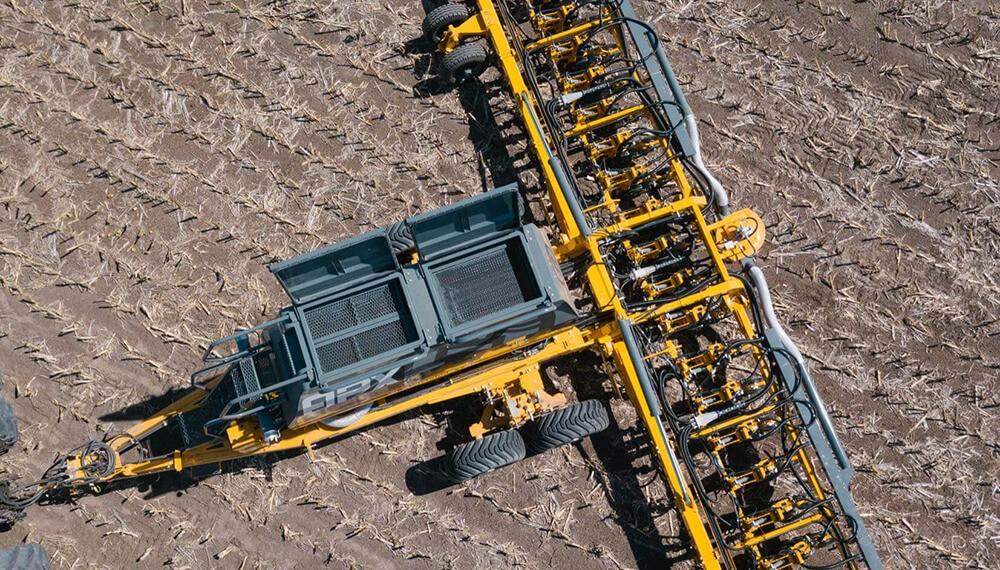 Avanza la siembra de maíz y ya alcanzó el 8,5% de la superficie estimada para este ciclo