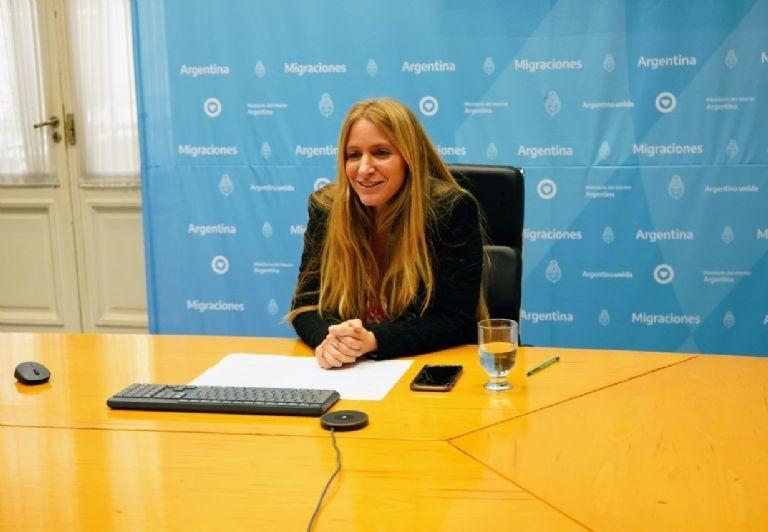 Carignano ratificó la reapertura progresiva de las fronteras desde el 1 de octubre