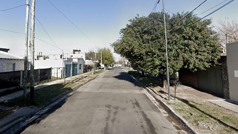 Un policía de la Ciudad y un delincuente muertos tras un robo y tiroteo en Villa Tesei