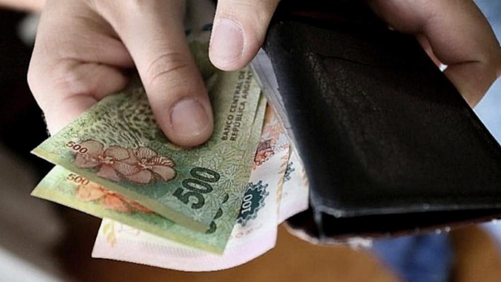 Quedó oficializado el aumento del salario mínimo, vital y móvil