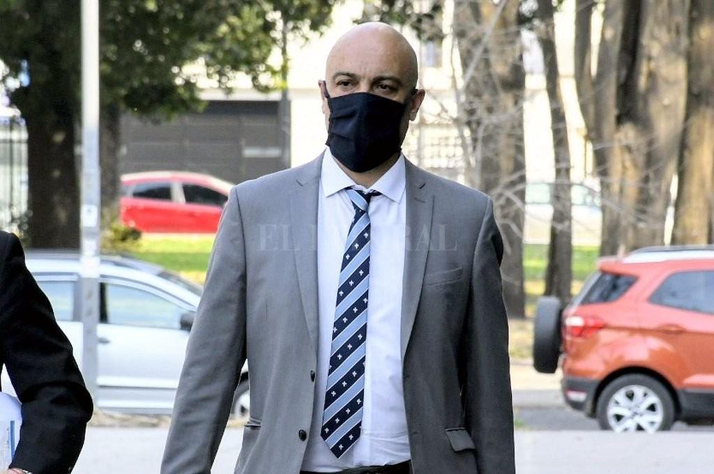 Liberaron a un fiscal de Rosario condenado por cobrar coimas del juego clandestino