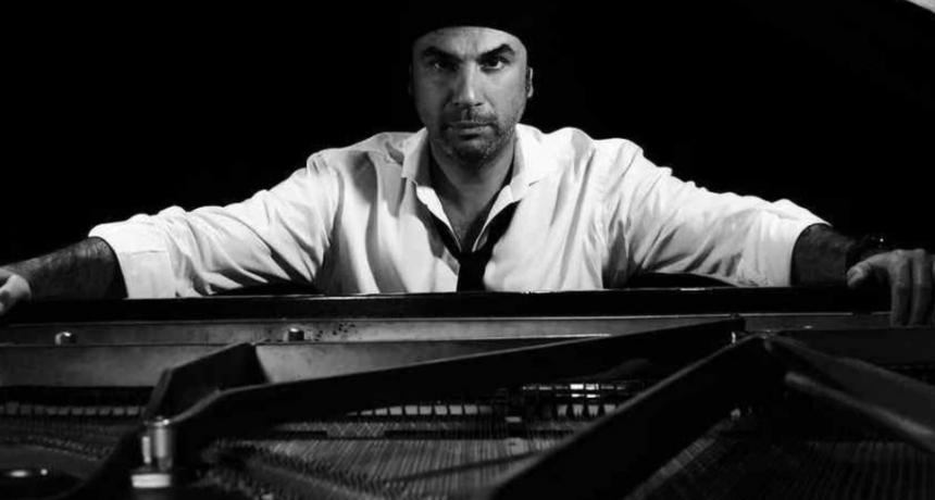 """Facundo Ramírez: """"Mi viejo fue el gran melodista de la música argentina"""""""