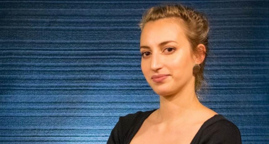 Victoria Birchner: la cantante que quería ser como La Sole y hoy se hace lugar en el folclore con voz propia
