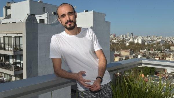 Abel Pintos y el recuerdo de un momento único