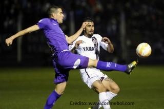 Lanús cayó por penales ante Defensor Sporting y se despidió de la Copa Sudamericana