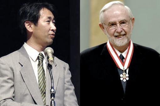 El premio Nobel de Física 2015 fue otorgado a un japonés y un canadiense