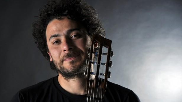Raly Barrionuevo se presentará por primera vez en España