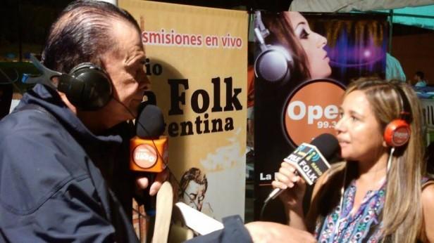Miles de sanfernandinos disfrutaron la Fiesta del Litoral en Virreyes