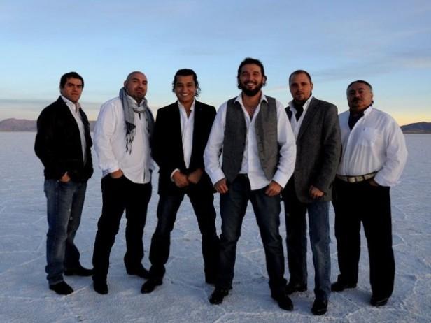Folklore andino con Los Tekis en el Luna Park