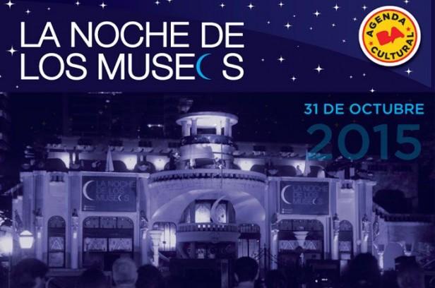 Con más sedes danza y tango, llega la Noche de los Museos