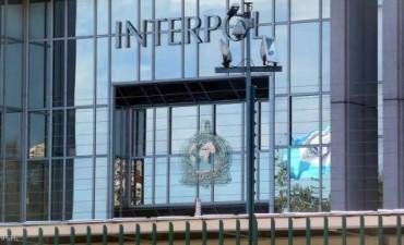 """Interpol publicó un """"alerta azul"""" para localizar al ex espía Stiuso"""