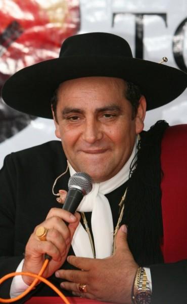 Oscar Esperanza