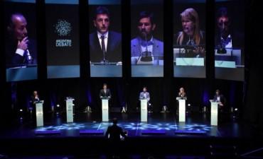 Candidatos presidenciales cruzaron propuestas en Argentina debate