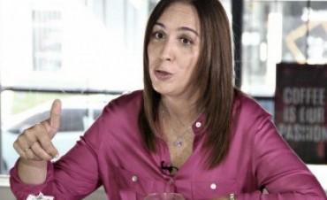 Acusaciones y enojo con María Eugenia Vidal en Cambiemos