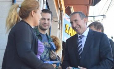 Szpolski presentó un proyecto para transparentar la gestión municipal