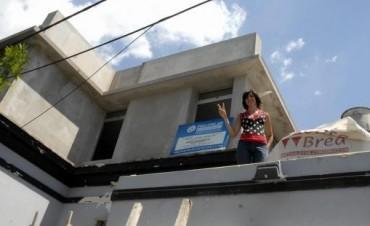 Procrear puso en marcha más de 194 mil viviendas en todo el país