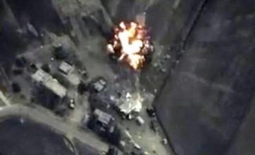 Tensión entre la OTAN y Rusia por bombardeos a Siria