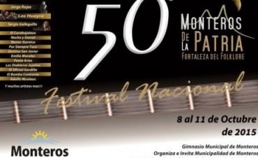 Tucumán festeja las bodas de oro de uno de los festivales folklóricos más importantes del país