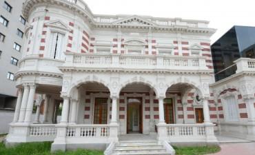 Abre en Tigre la Casa de las Culturas