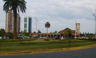 Viernes con cielo parcialmente nublado y una máxima de 16° en Tigre y alrededores