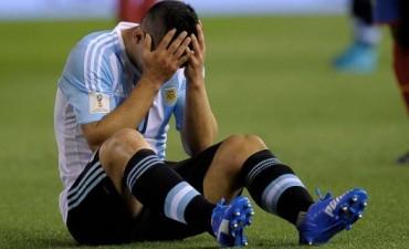 Kun Agüero Ojalá pueda estar contra Brasil pero hay que curar la lesión