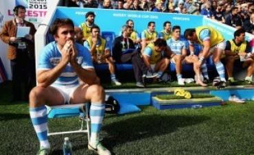 Malas noticias para Los Pumas: Bosch se perderá el partido ante Irlanda