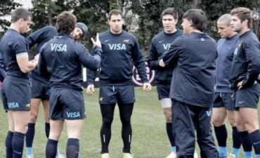 Hourcade confirmó el equipo de Los Pumas para enfrentar a Irlanda