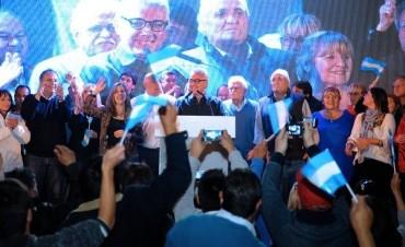 Zamora Con el peronismo de nuestro lado voy a ser el próximo intendente de Tigre