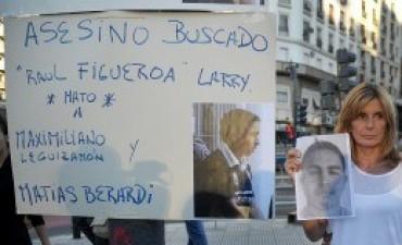 Confirman las condenas por el secuestro y crimen de Matías Berardi