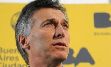 La excusa de Macri para no ir a Santa Cruz, el país es muy grande no nos dio