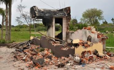Escándalo en Tigre: la policía de Massa entró a los tiros a una casa e hirió a dos menores