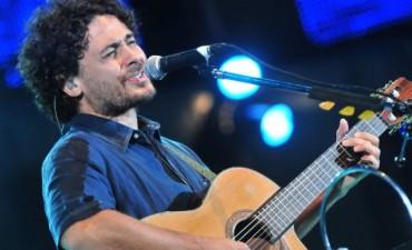 Raly Barrionuevo preparando el debut en España