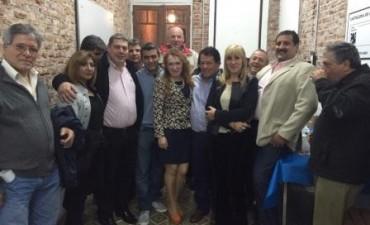 El FpV Tigre festejo el Día del Técnico y propuso un desarrollo urbano con inclusión