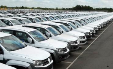 Creció 34,5% la venta de autos 0km con financiamiento