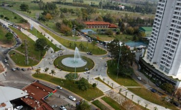 Viernes soleado y con una máxima de 19 grados en la ciudad de Tigre y alrededores