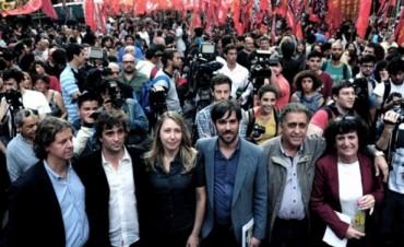 Somos la única fuerza que va a defender los derechos de los trabajadores