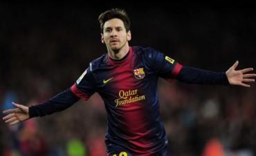 En Inglaterra aseguran que tres clubes grandes van a la carga por Messi