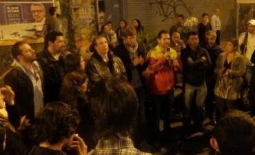 El Frente Para la Victoria destacó su elección en Tigre