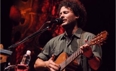 Raly Barrionuevo vuelve con la Peña Transhumante en Córdoba