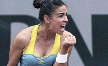 "Paula Ormaechea: ""Yo sigo soñando con ser la Nº 1 del mundo"""