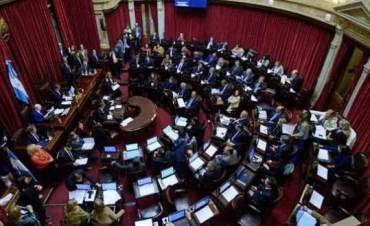 El oficialismo en el Senado buscará convertir en ley el Presupuesto 2016