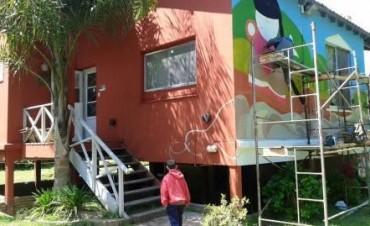 Nuevas obras en el Centro de Salud del río Capitán