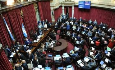 El Senado aprobó el Presupuesto 2016 y otras leyes económicas