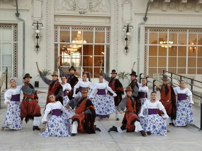 El Ballet de Arte Folclórico Argentino celebrará su 50° aniversario con un imponente show en el Teatro Niní Marshall