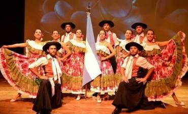 Comienza el concurso federal de danzas folklóricas Argentina Baila